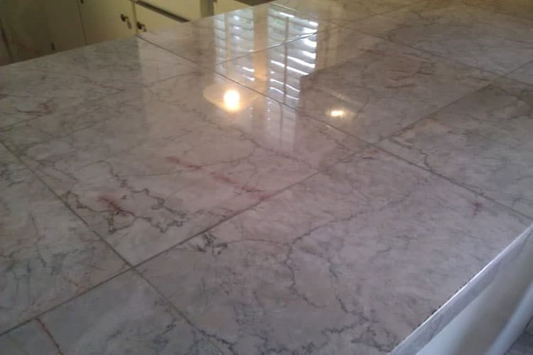 Marble Sealing Houston