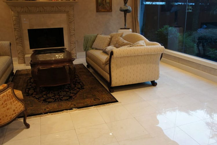 Marble Floor Polishing Companies
