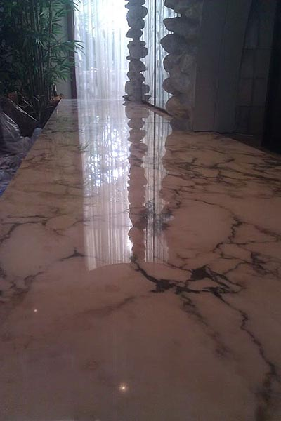 Affordable Marble Polishing in Clear Lake TX