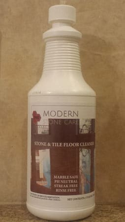 Where Can I Buy Natural Stone Cleaning Products