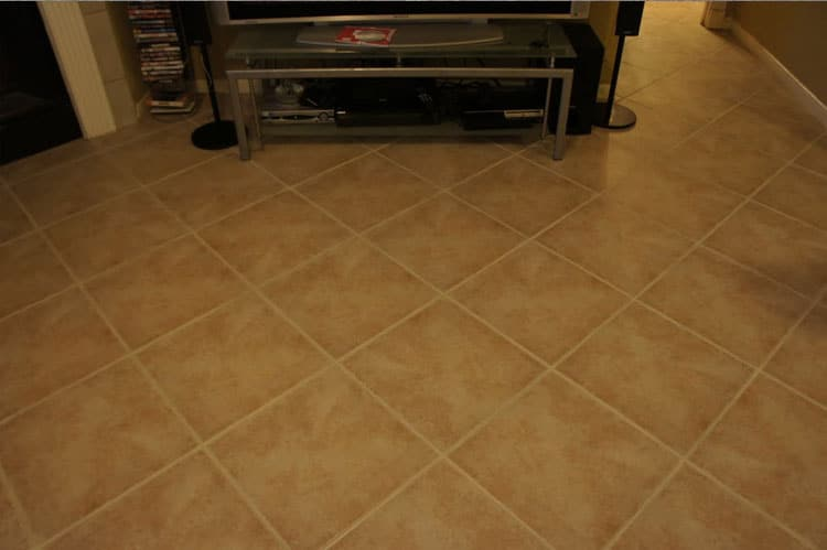 Tile and Grout Cleaning Houston