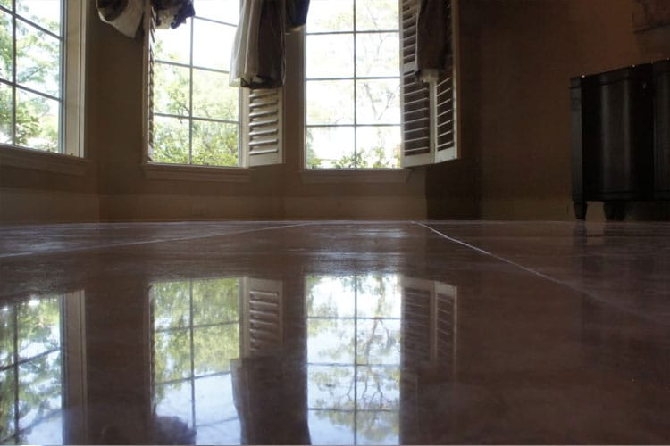 Travertine Cleaning Sugar Land TX