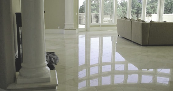 Why Choose Marble Flooring
