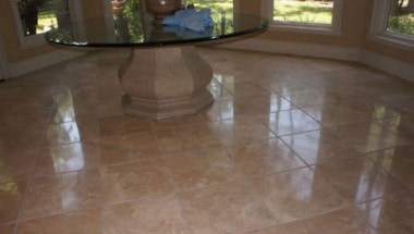 travertine-honing-houston