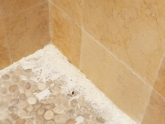 Natural Stone Stain Prevention and Treatment in Houston