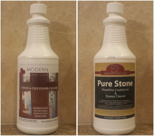 Natural Stone Cleaning Products Houston