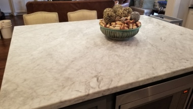 Marble Countertop Maintenance Houston