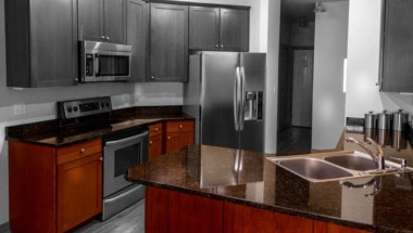 Countertop Refinishing Houston TX