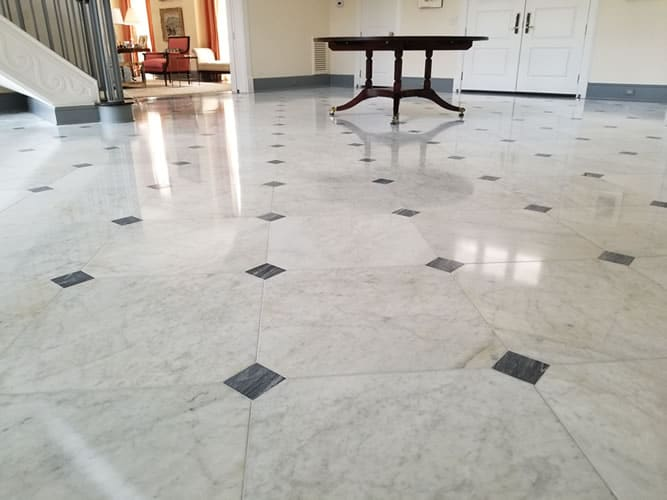 Tile Cleaning Services in Houston