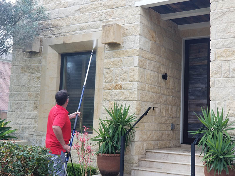 Best Stone Restoration Services in Houston TX