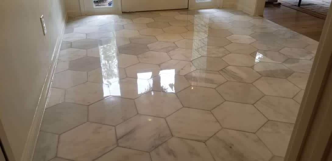 Natural Stone Cleaners in Kingwood TX