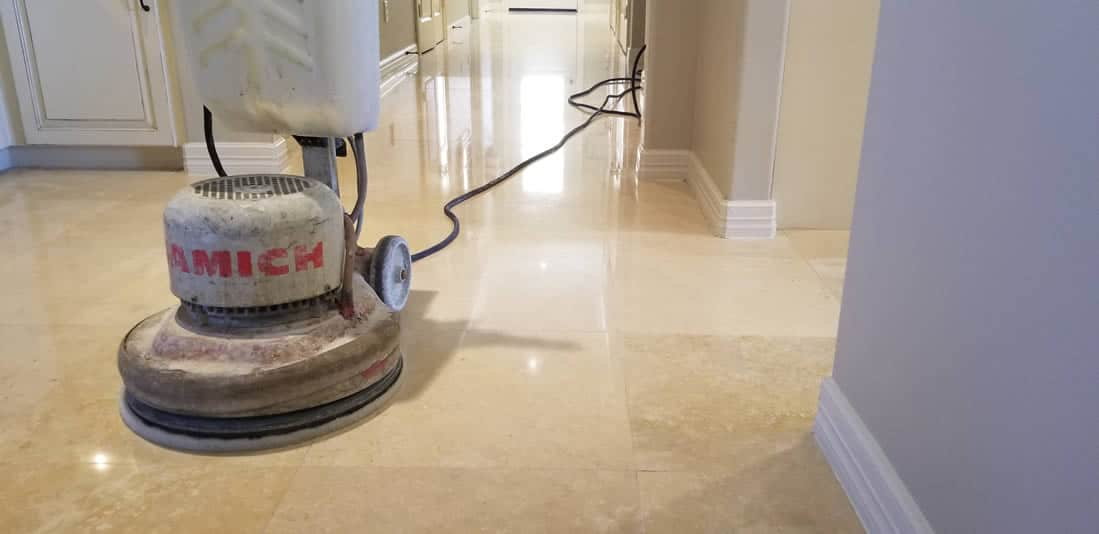 Affordable Stone Refinishing in Houston