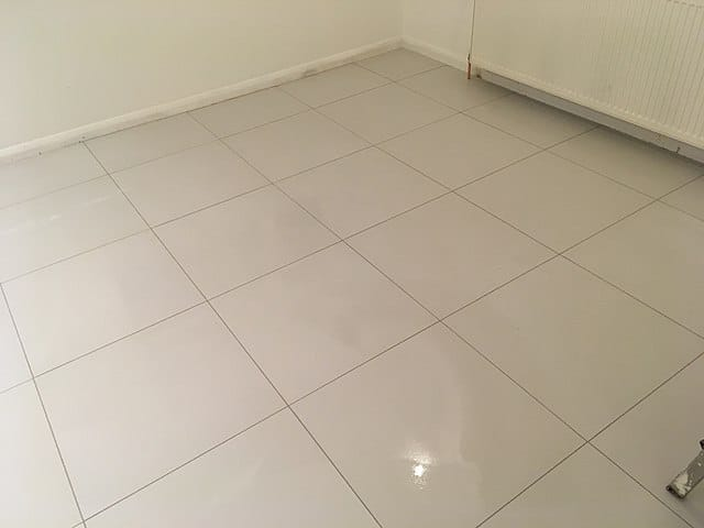 Porcelain Tile and Grout Cleaning in Houston