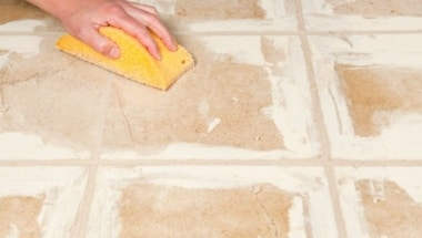 Reversing Stains On Grout Lines