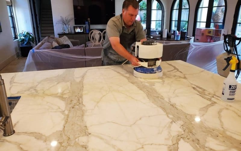 5-Star Natural Stone Services in Houston
