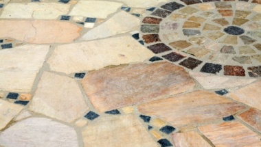 Are Natural Stone Floors Sensitive?