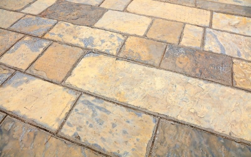 What Are The Different Types of Natural Stone?