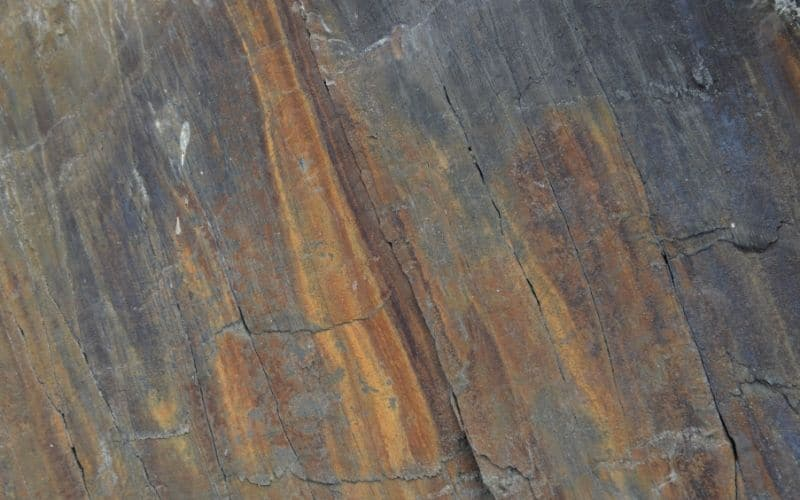Is Slate A Man-Made Material?